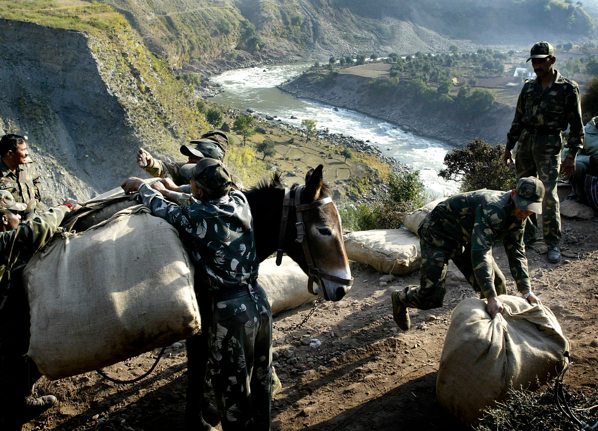 'Specific Terror Threat' To Amarnath Yatra, Pilgrims Asked To Return Immediately