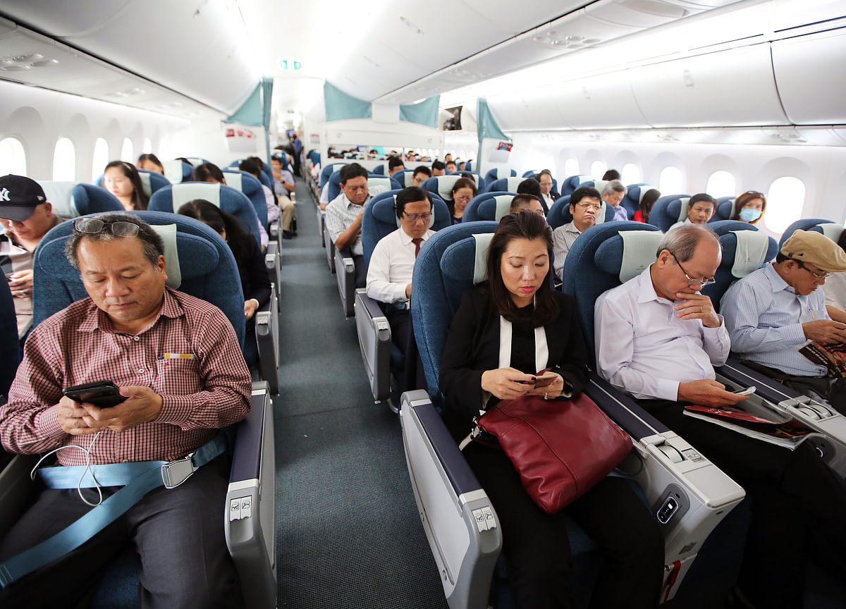 Will In-Flight WiFi In India Be A Nuisance?