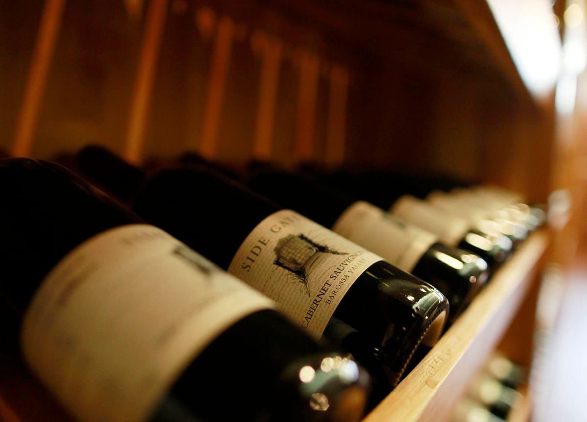 Super Tuscans and Napa Cabernets Top Our Critic's List of Overrated Wines