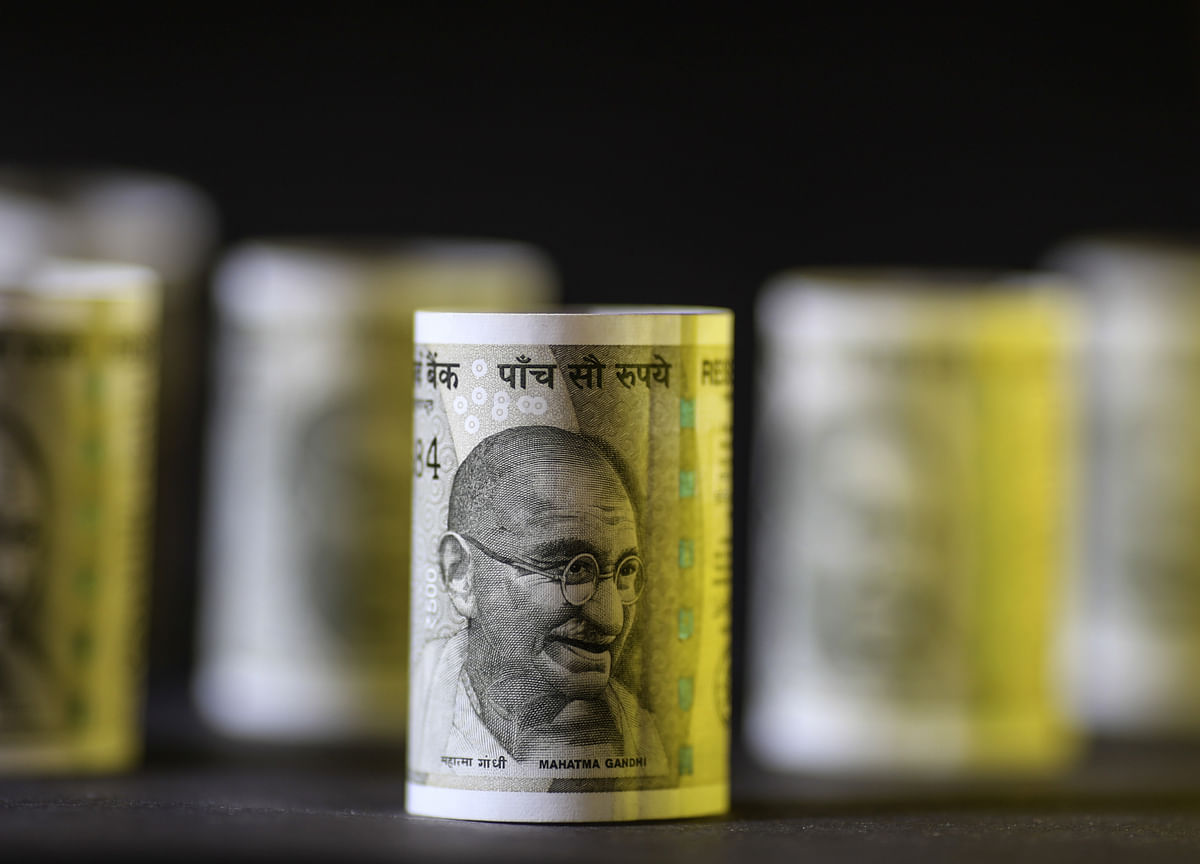 FPIs Turn Net Buyers, Infuse Rs 1,841 Crore In First Half Of September