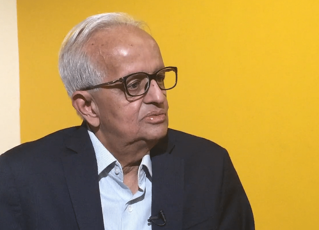 Bimal Jalan Says India Should Borrow Only Long-Term Fund From Overseas