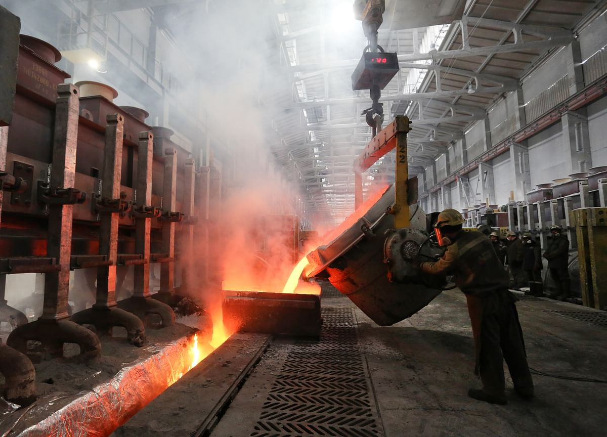 What's In Store For Indian Aluminium Producers In Alcoa's Dim Outlook