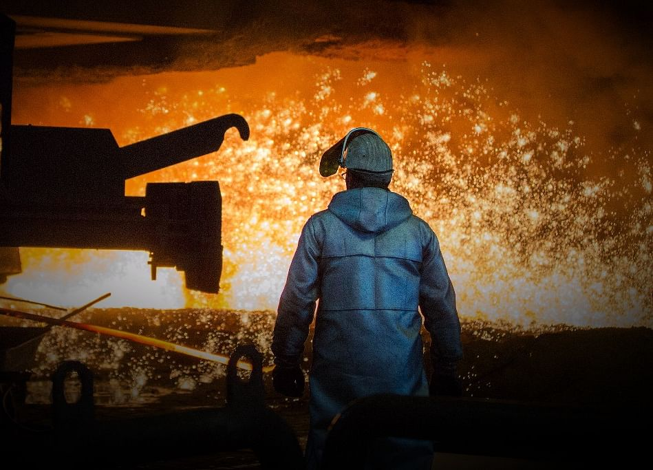 Thyssenkrupp Closer to Steel Joint Venture as Unions Say Yes