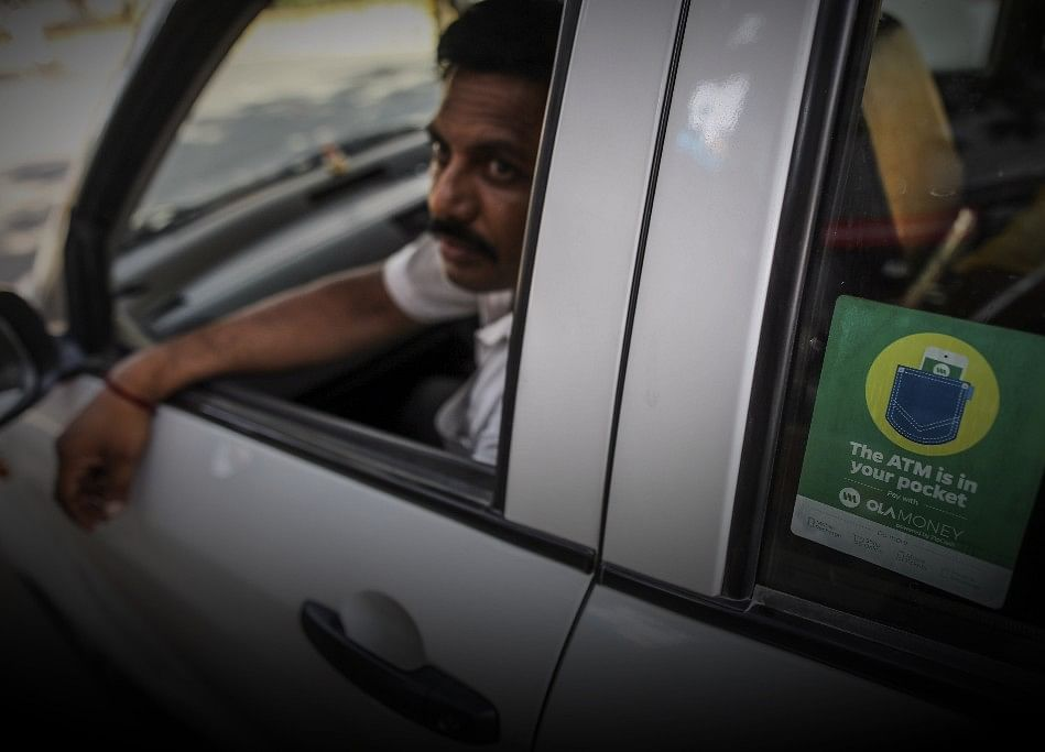 Transport Ministry Caps Ola, Uber Fees At 20% Of Total Fare, Limits Surge Pricing