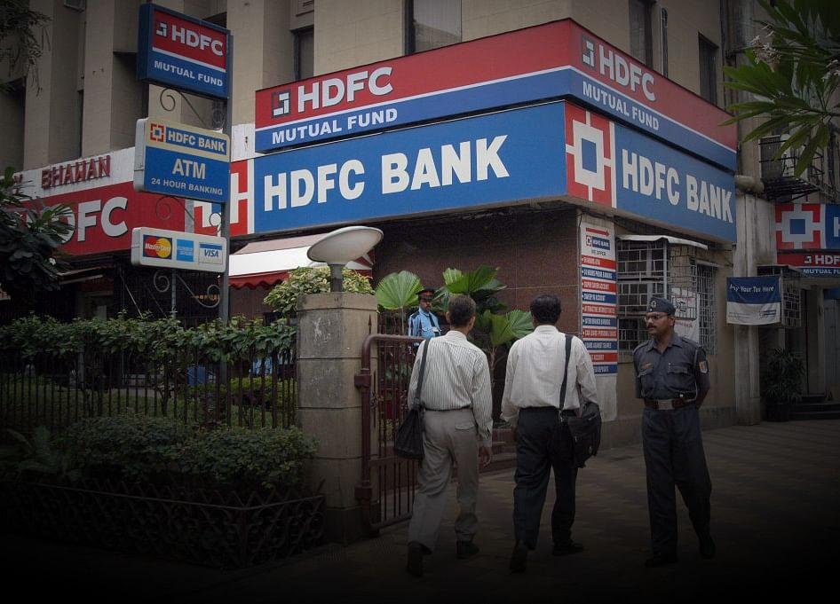 HDFC Bank's Headcount Falls For Second Quarter