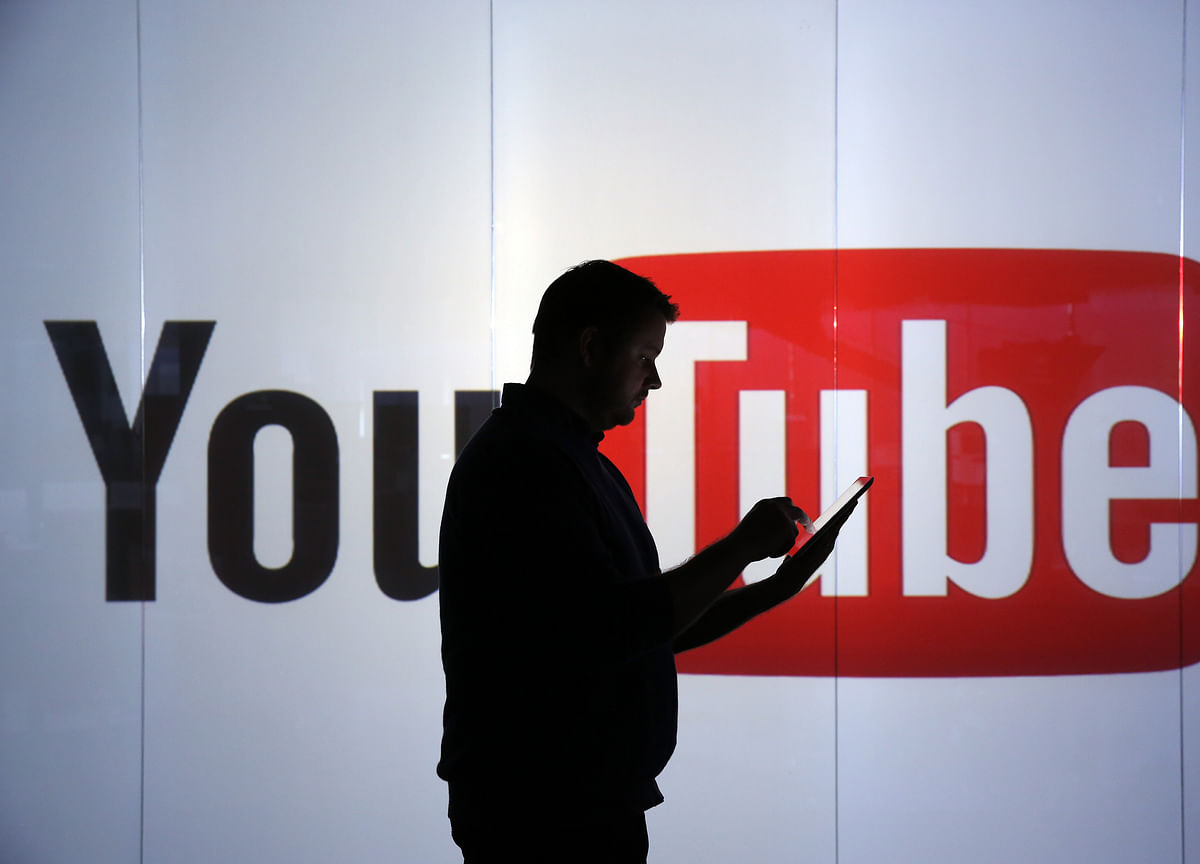 Google's Ad Rivals Leap at Chance to Seize Dollars After YouTube Controversy
