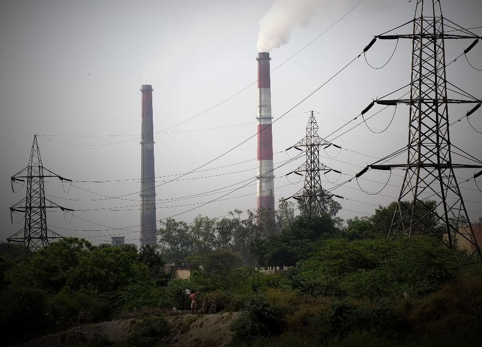 Why Analysts Are Most Bullish On NTPC Among Peers