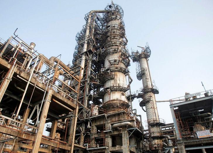 MRPL Reduces Production Of Diesel, Petrol