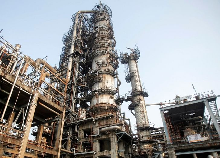 Motilal Oswal: MRPL's Refining Performance Continues To Worsen Post Q1