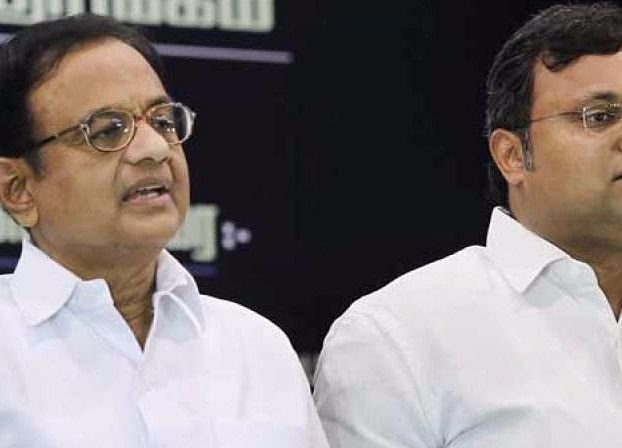 Aircel-Maxis Case: Chidambaram, Karti Get Protection From Arrest Till August 9