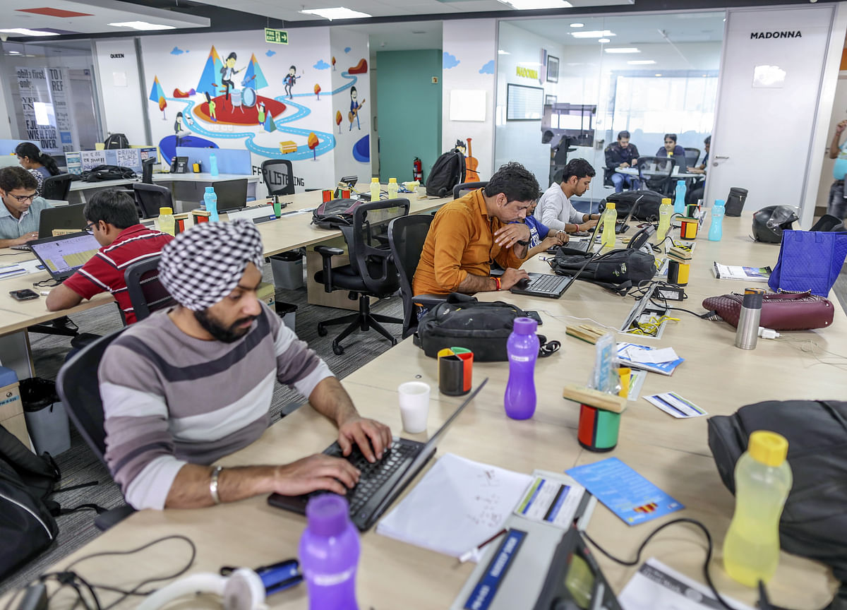 DPIIT Proposes Startup India Vision 2024 And Tax Measures For New Ventures