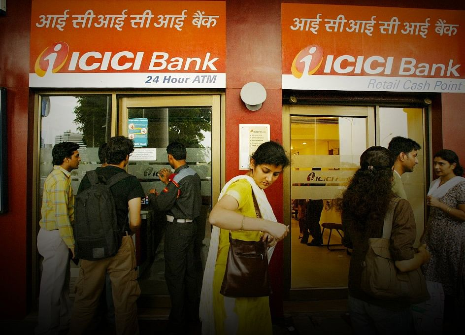 ICICI-Videocon Loan: Srikrishna Panel Finds Chanda Kochhar In Violation Of Bank's Code Of Conduct