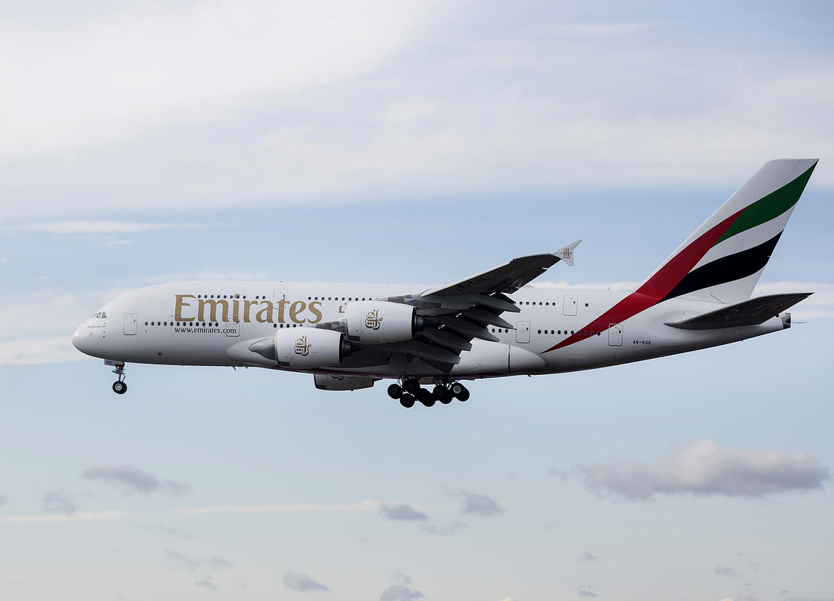Emirates' First-Class Gets Cozier as Premium Demand Shrinks
