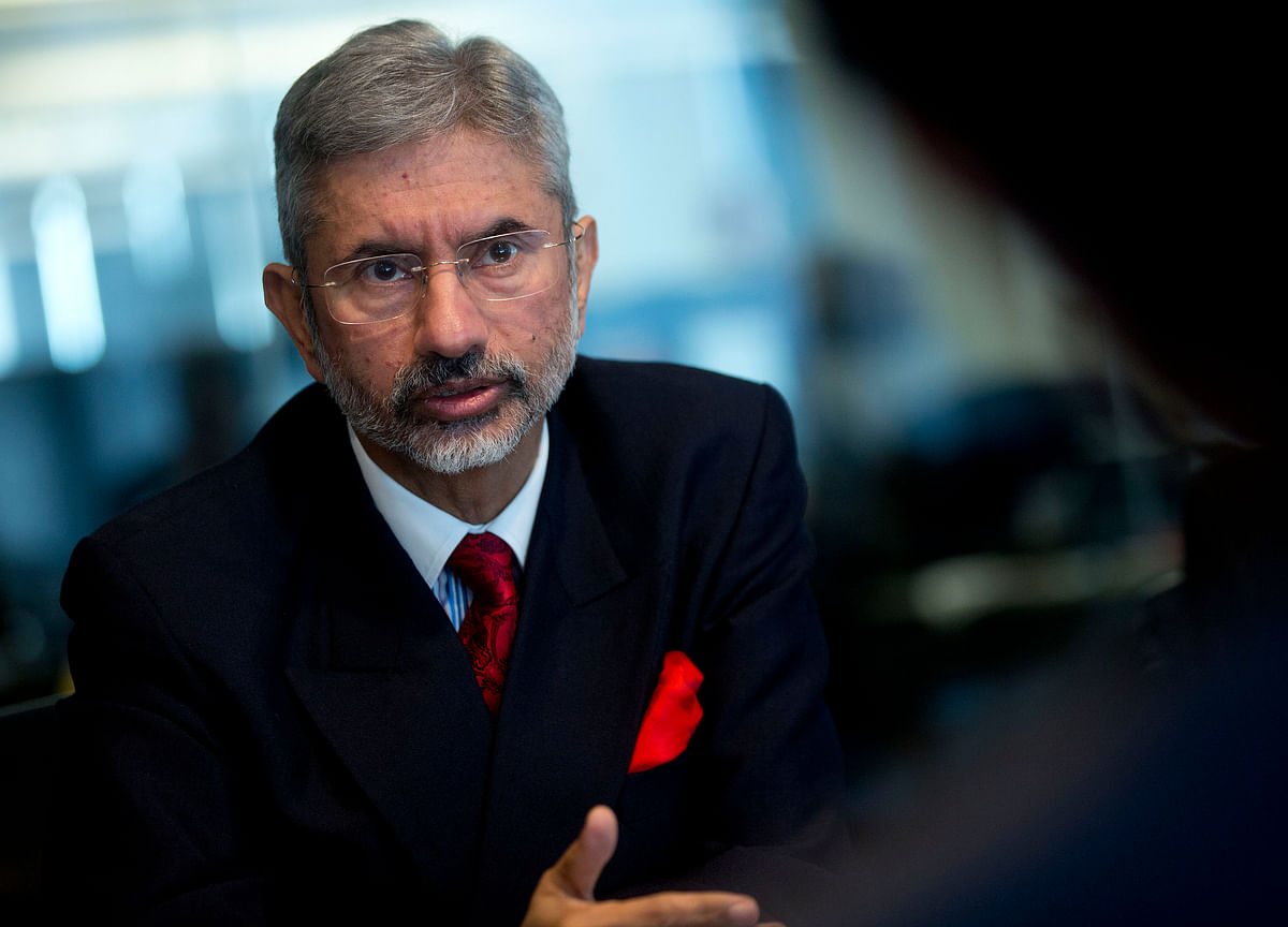 Former Diplomat S Jaishankar Is India's New External Affairs Minister