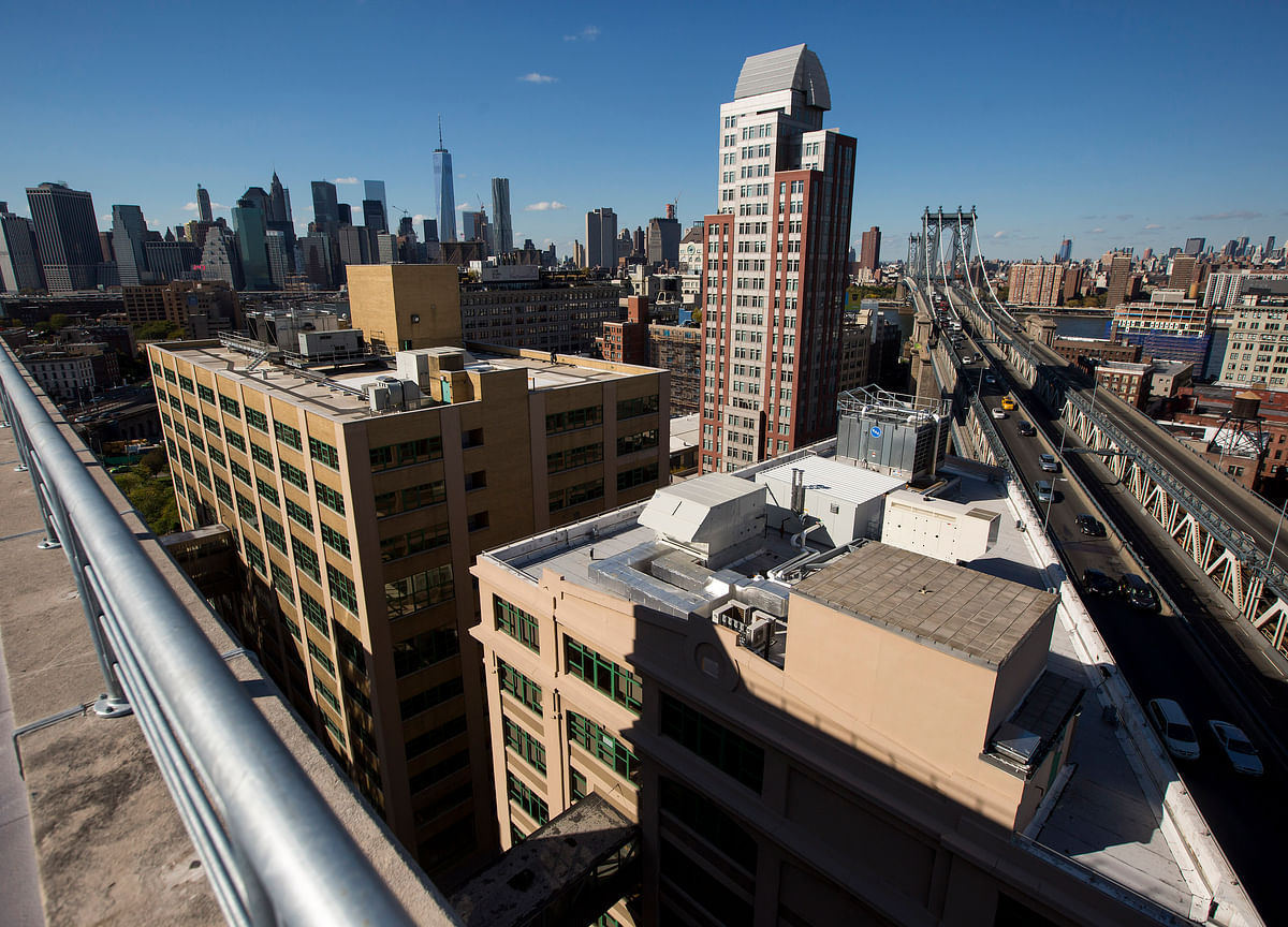 Brooklyn Beats Manhattan for NYC Apartment Rent Increases