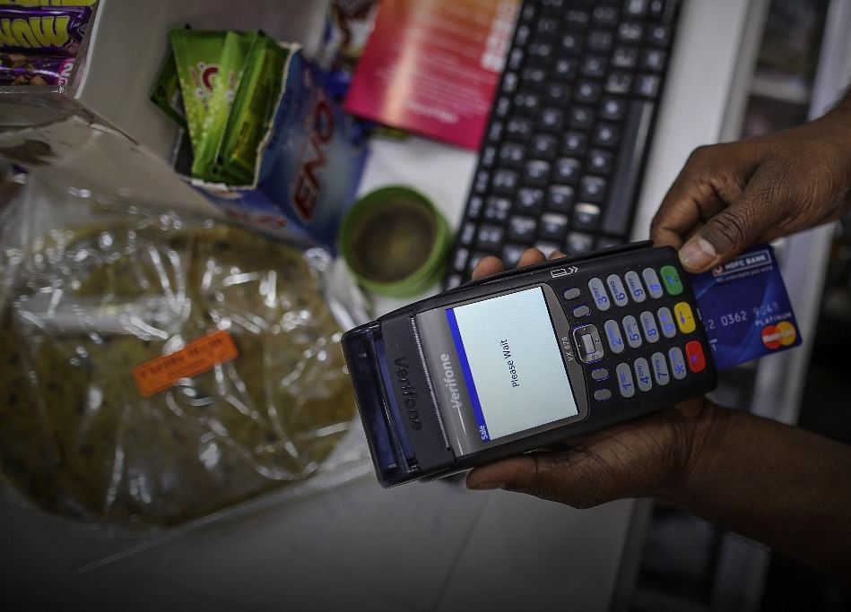 Offline Payments: The Next Big Push For Digital Transactions