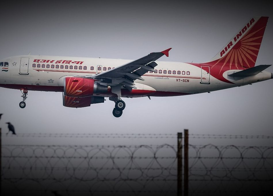 Government Says All Options Open For Air India Revival