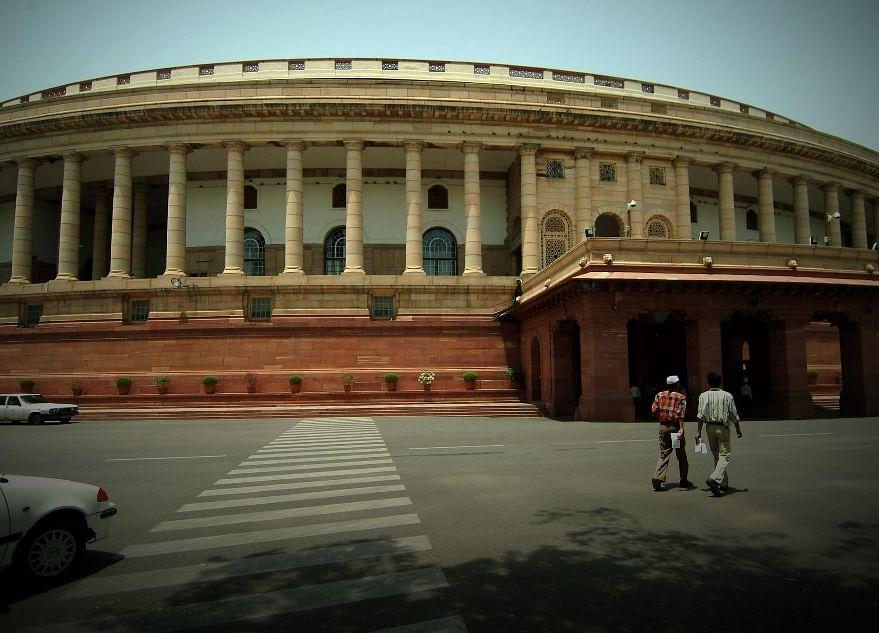 Rajya Sabha Passes National Medical Commission Bill