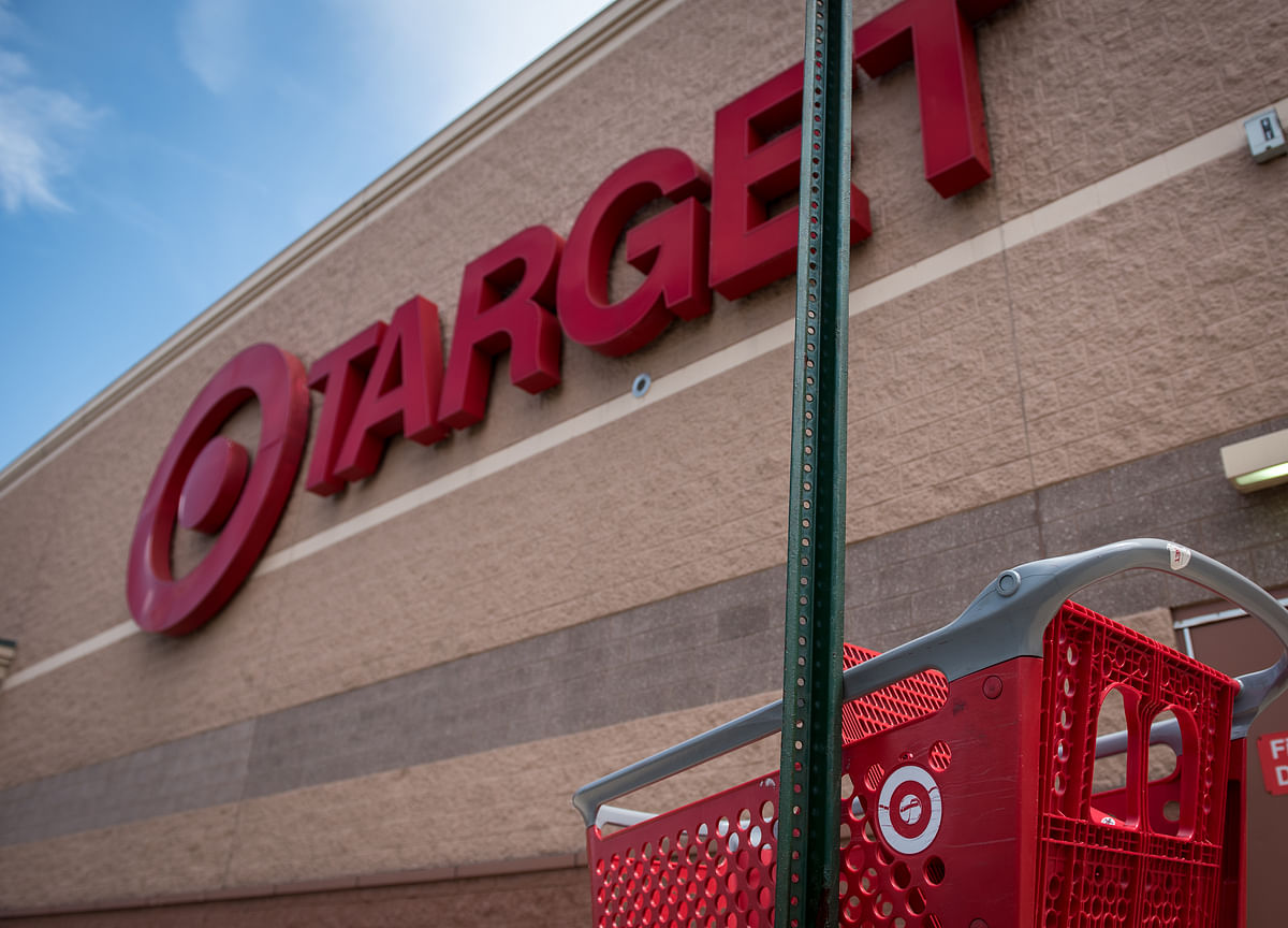 Target Fixes System-Wide Register Glitch, Says No Data Breach