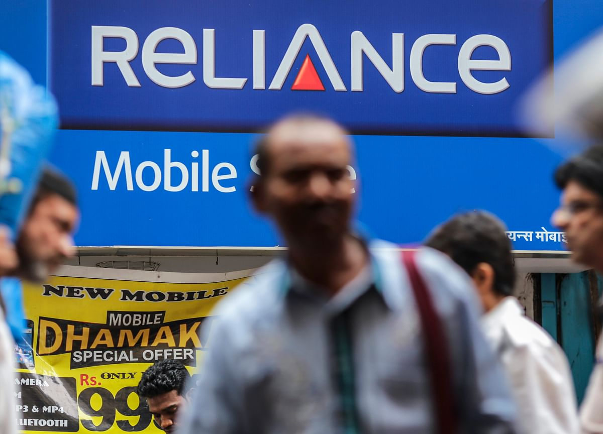 Reliance Communications Losses Widen On Disruptive Pricing, Intense Competition