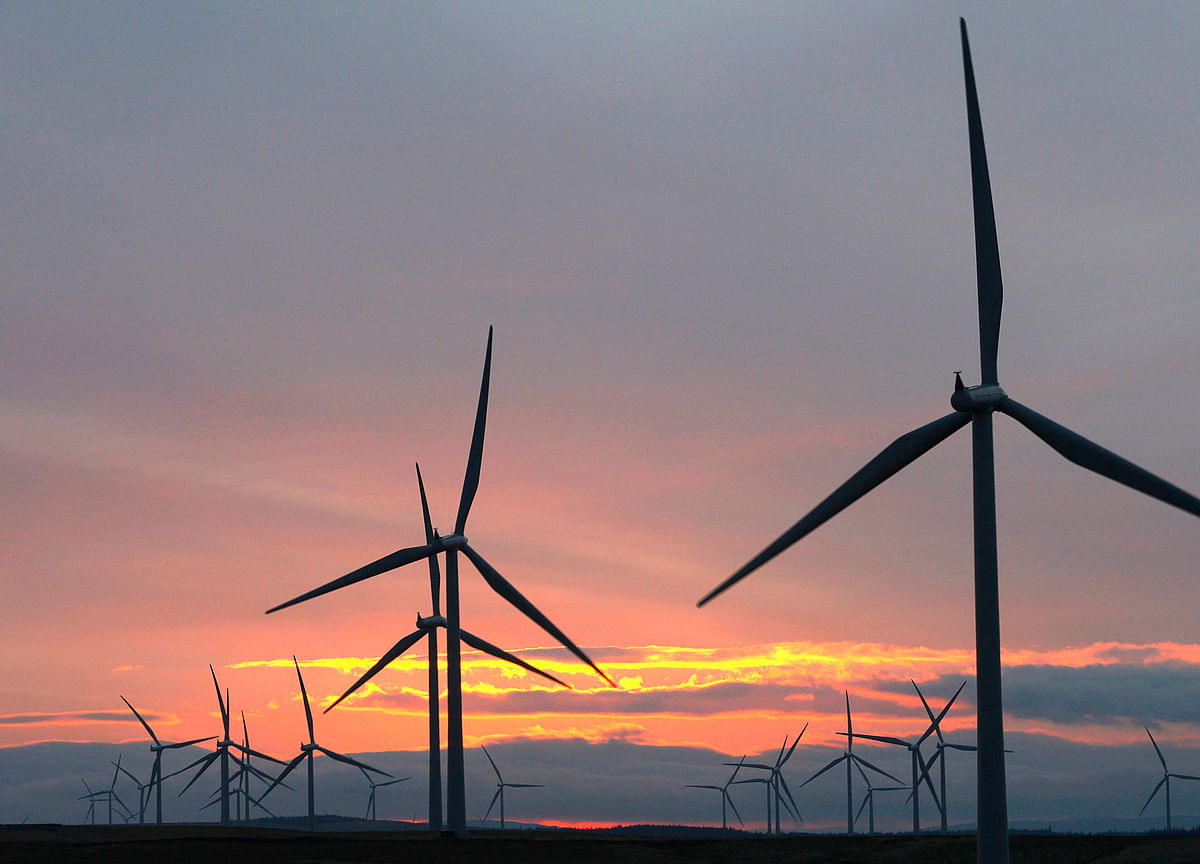 India Relaxes Lease Rent On Wind Power Projects, Aims To Provide Clean Energy At Cheaper Rate