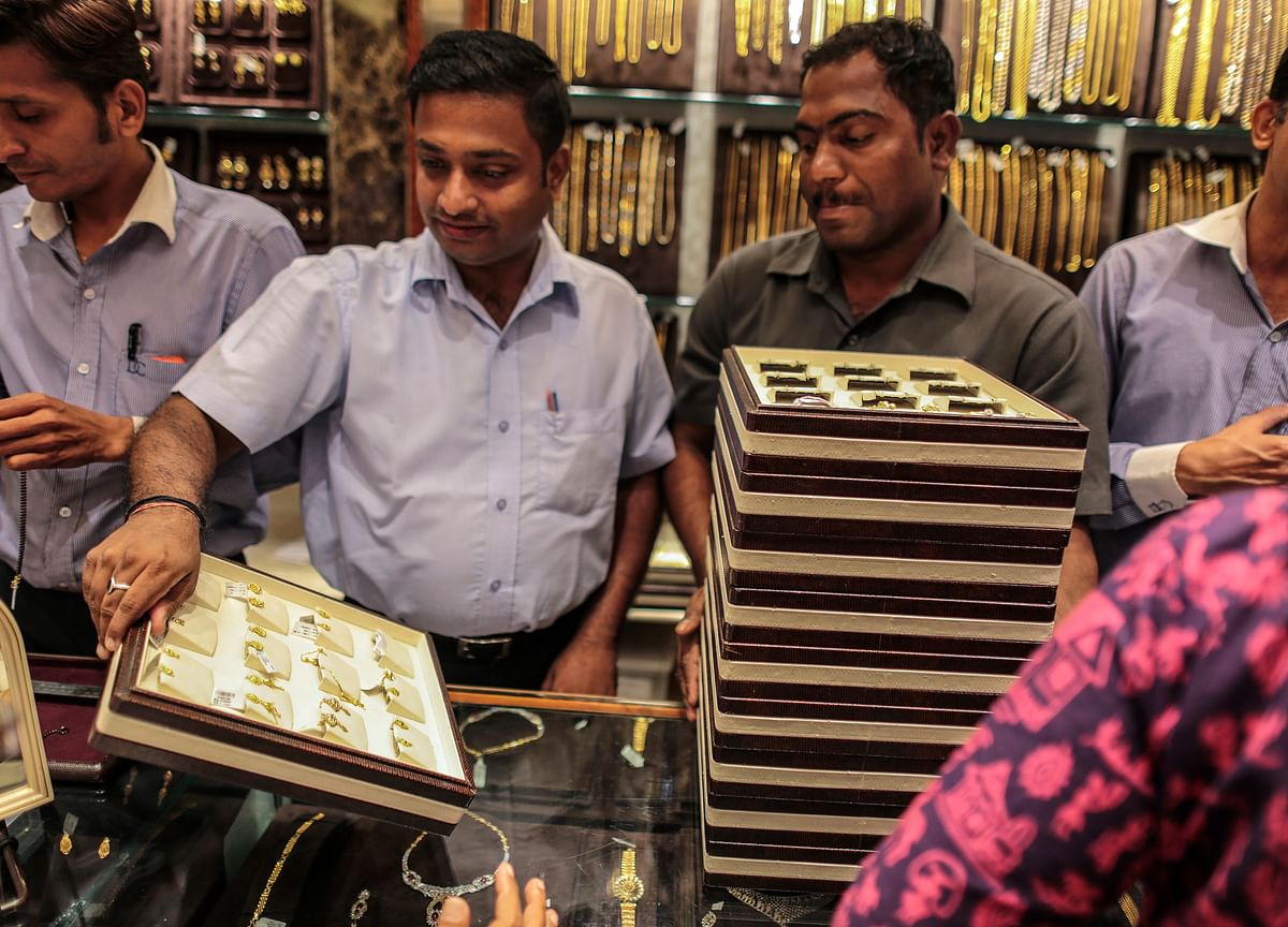 Government Cracks Down On Jewellers Who Made Unaccounted Deposits During Demonetisation