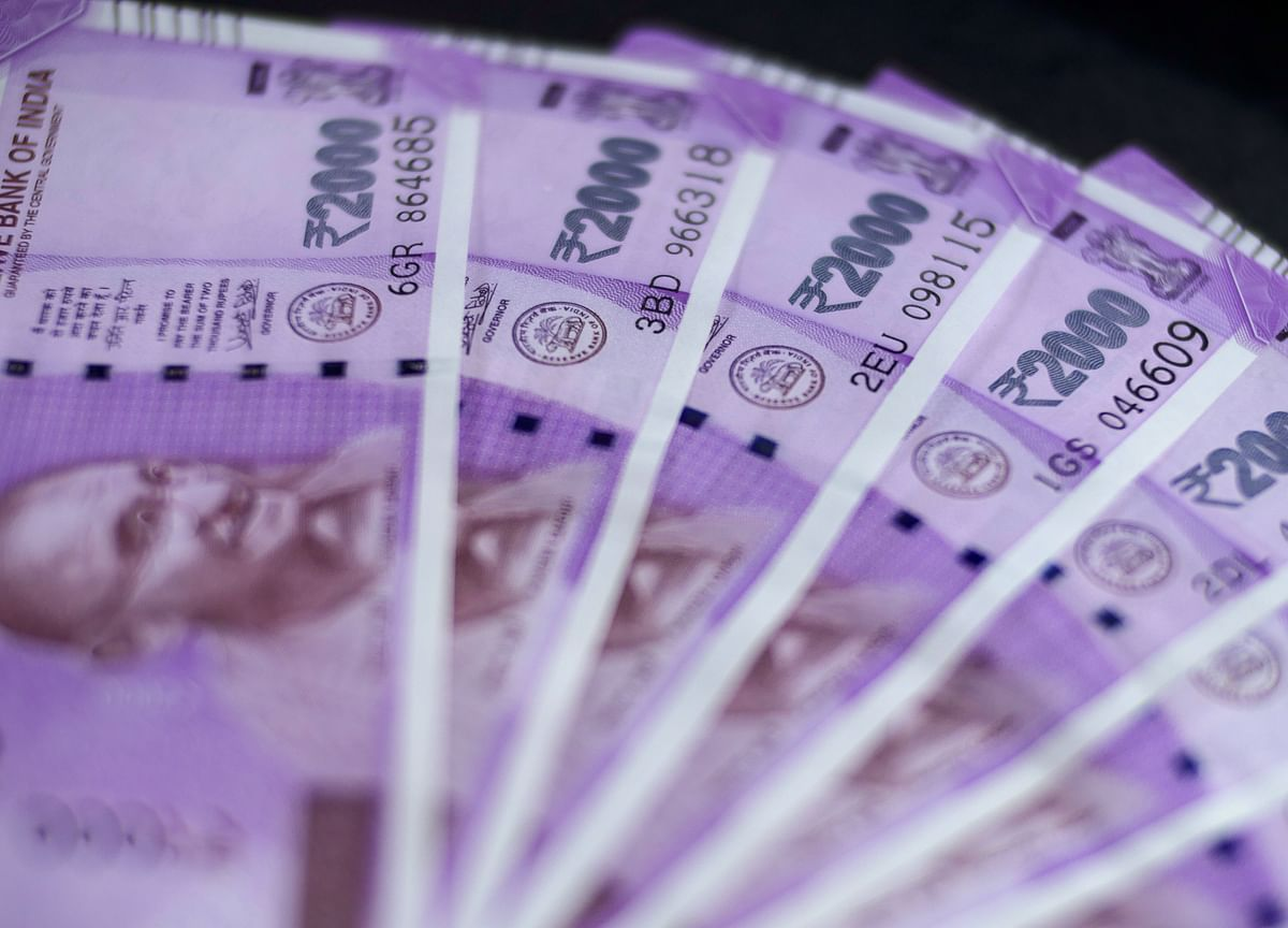 India Economics - Second Wave Fallout -  Fiscal Deficit For FY22 To Widen: CARE Ratings