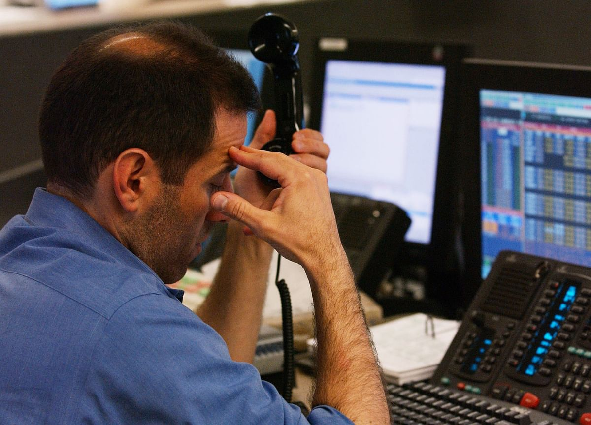 Conflicting Trade Signals Rocked Markets With Three Hours of Chaos