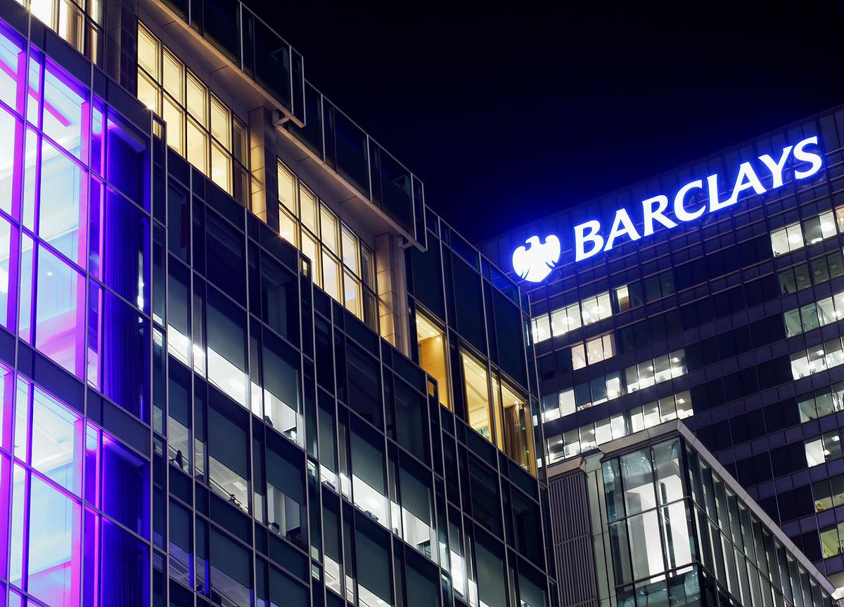 Barclays Takes $1.3 Billion One-Time Hit From U.S. Tax Bill