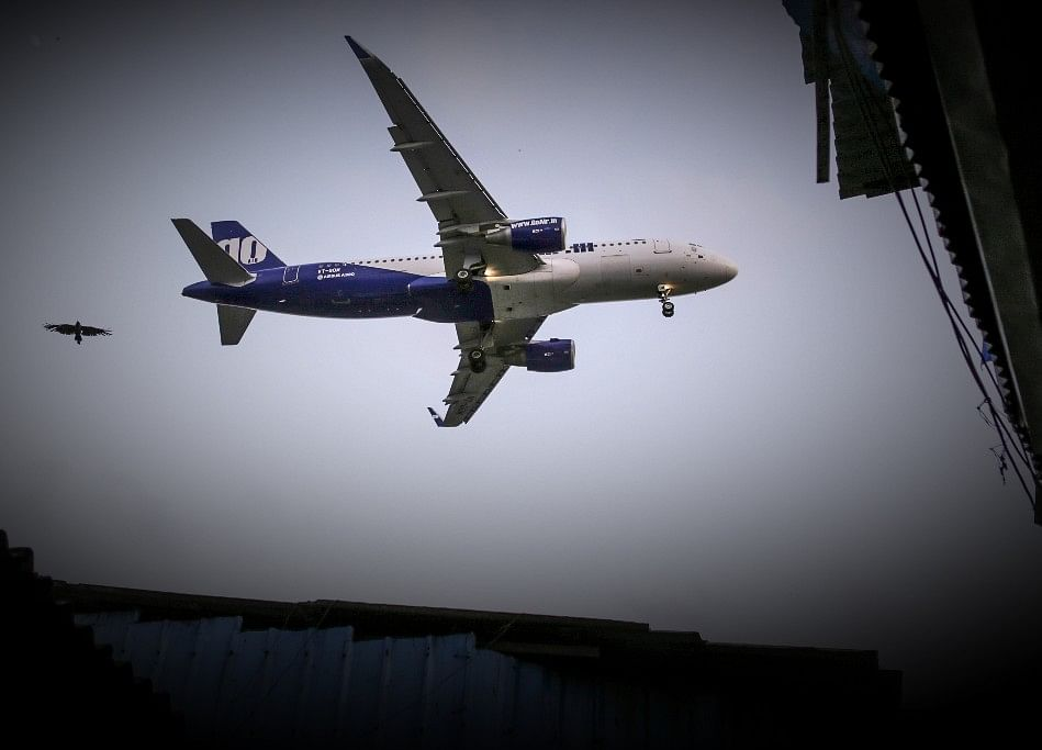 IndiGo Places $20 Billion Order For Aircraft Engines To Power Its Airbus A320neo Planes