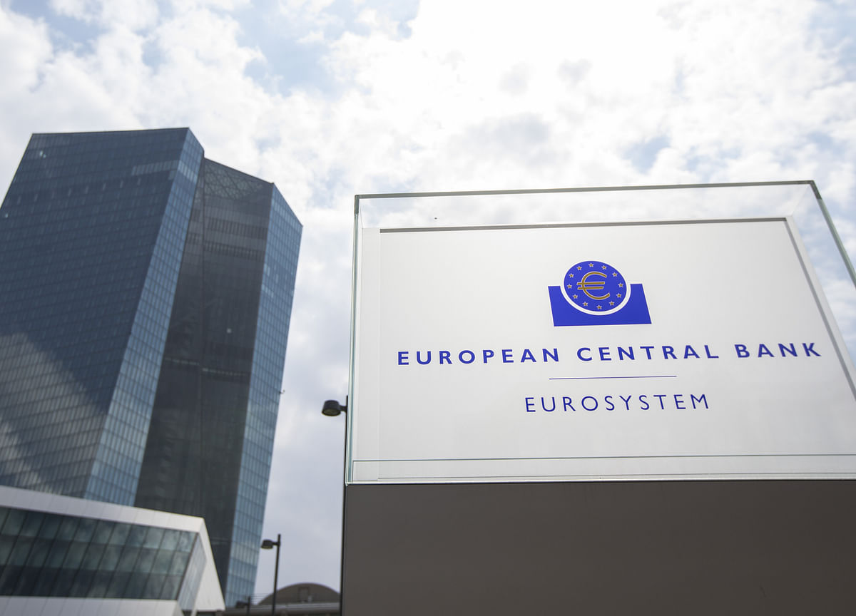 ECB Policy Makers See No Rush for July Interest-Rate Cut