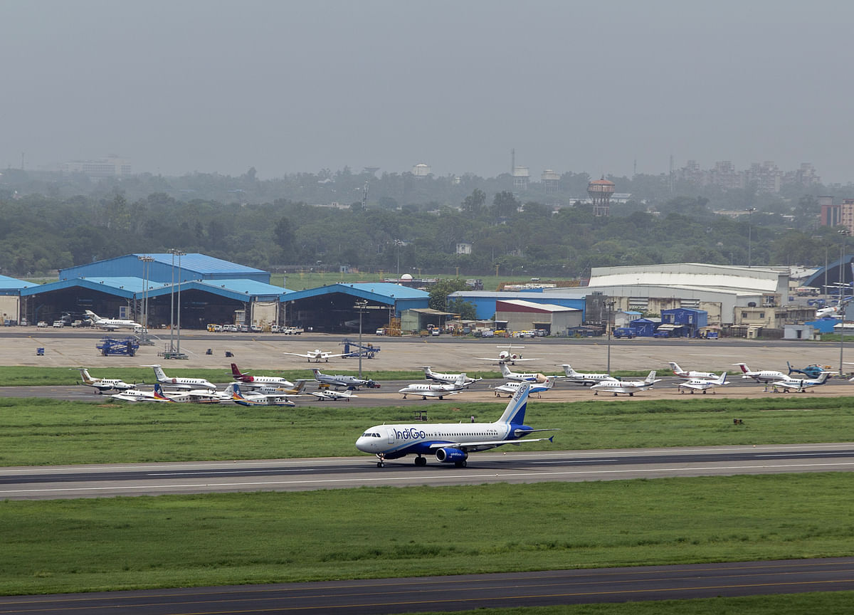 IndiGo, GoAir Announce New Plans For Operation At Delhi, Mumbai Airports
