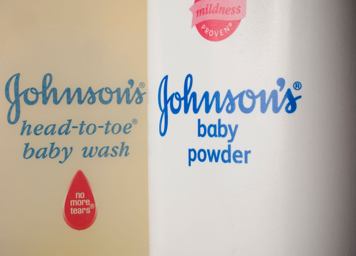 J&J Recalls Lot of Baby Powder After Asbestos Trace Found