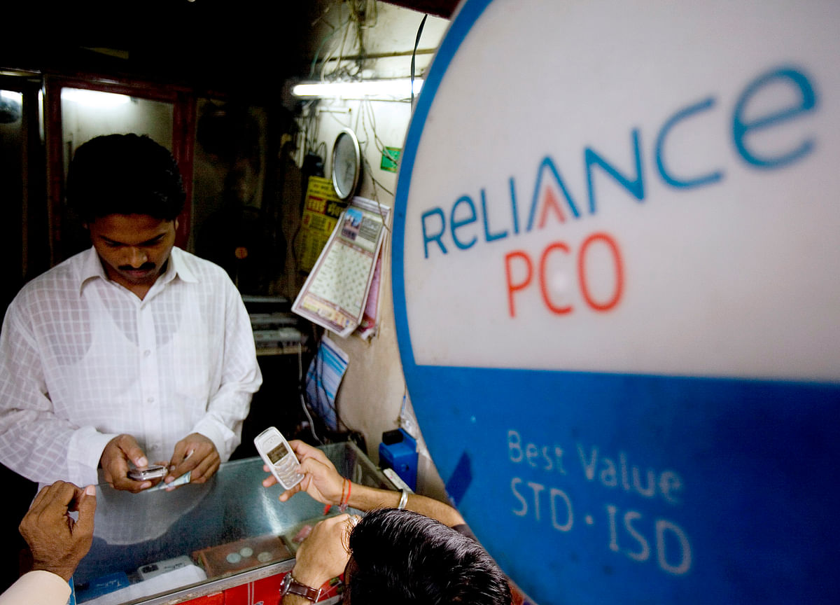 Reliance Jio Bids Rs 3,600 Crore For RCom Tower, Optic Fibre Assets: Exclusive