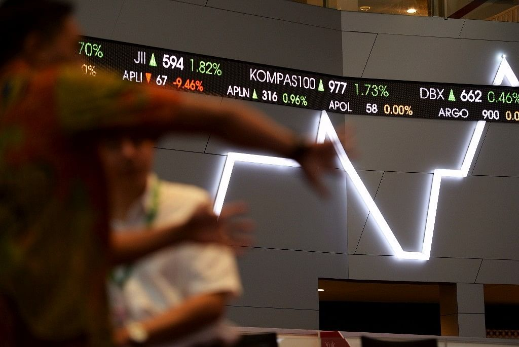 Stocks Radar: Captain Polyplast, Delta Corp, Jet Airways, SRF, Vodafone Idea