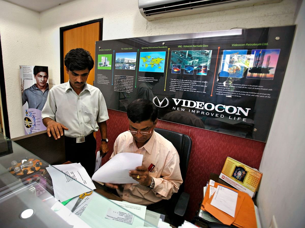 NCLAT Stays Anil Agarwal's Takeover Of Videocon Industries