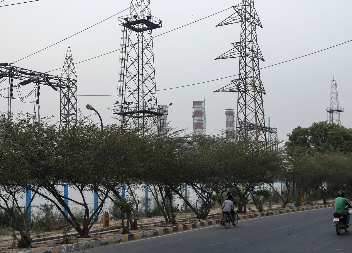 CLP India Enters Power Transmission Business, Buys Three Kalpataru Assets