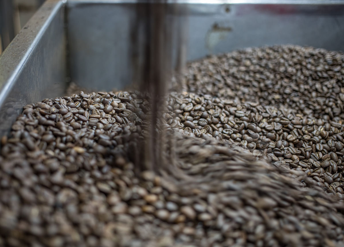 Coffee's Surprise Rally Keeps Traders Guessing on 2020 View