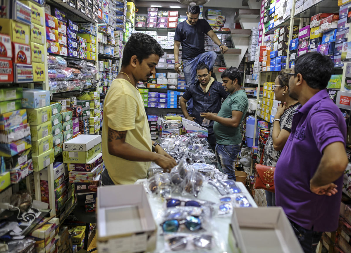 India's Services Growth Expands At Fastest Pace In Nearly Two Years In July