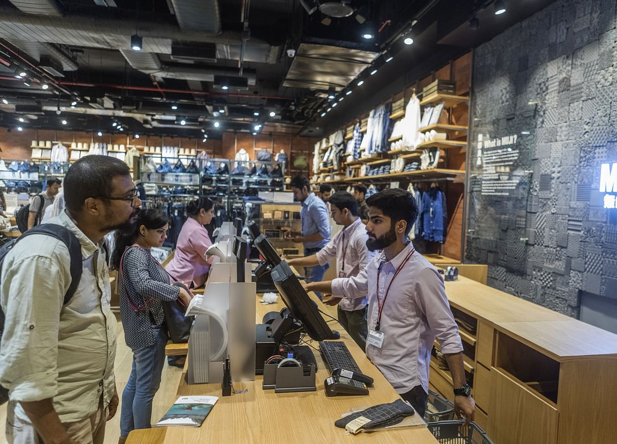 GIC, TPG To Invest Rs 7,350 Crore In Reliance Retail Ventures