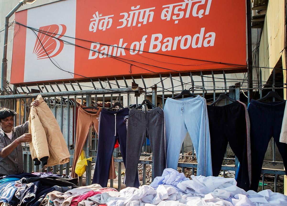 Baroda AMC, BNP Paribas AMC Decide To Merge