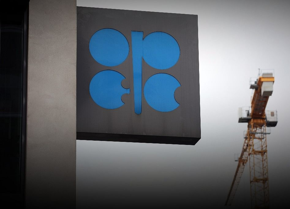 OPEC+ Sets Date for Meeting, Ending a Month of Bickering
