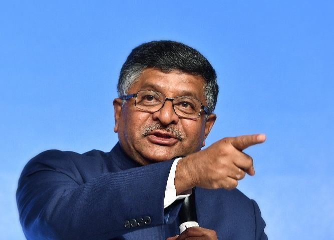 No Proposal To Close MTNL, BSNL As Revival Plan In Works: Prasad