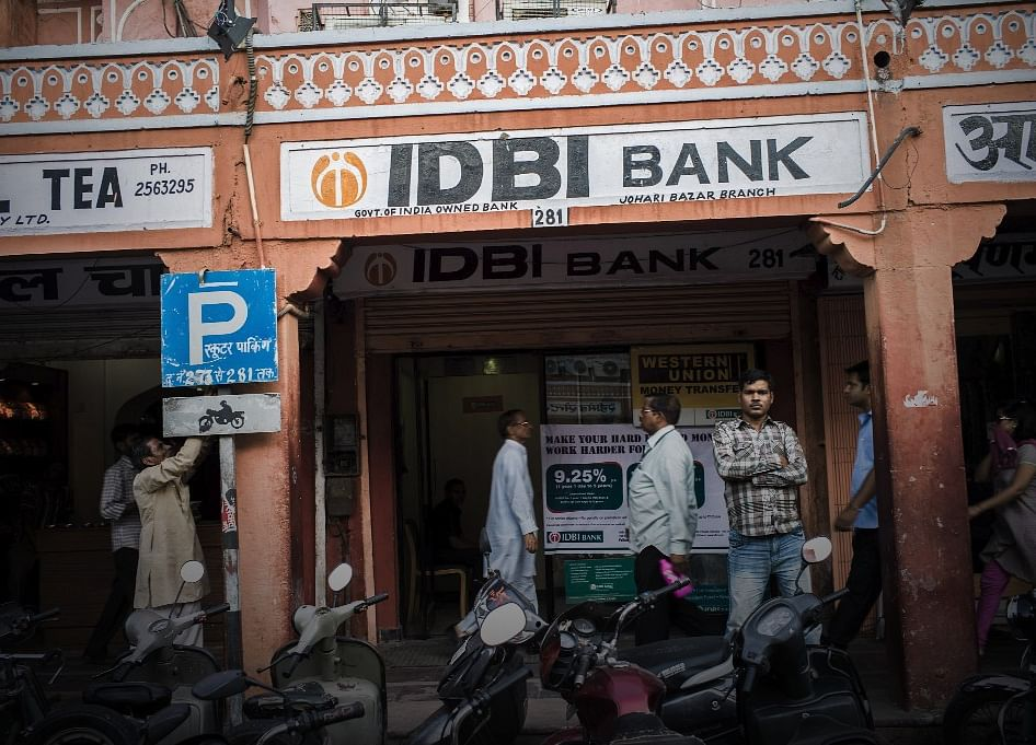 IDBI, Vijaya Bank Say No RBI Norm Flouted In Loans Given To DSK Group
