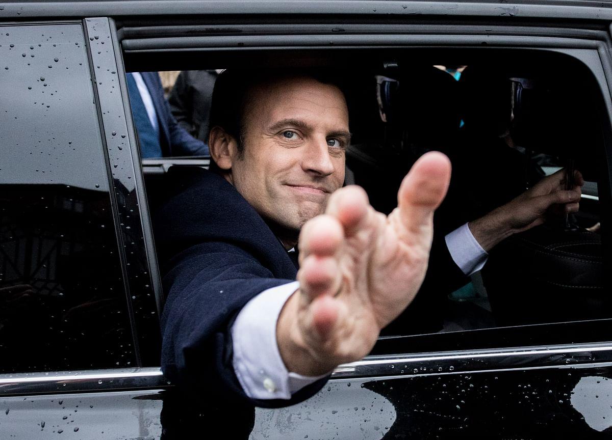 The Miseducation Of Emmanuel Macron