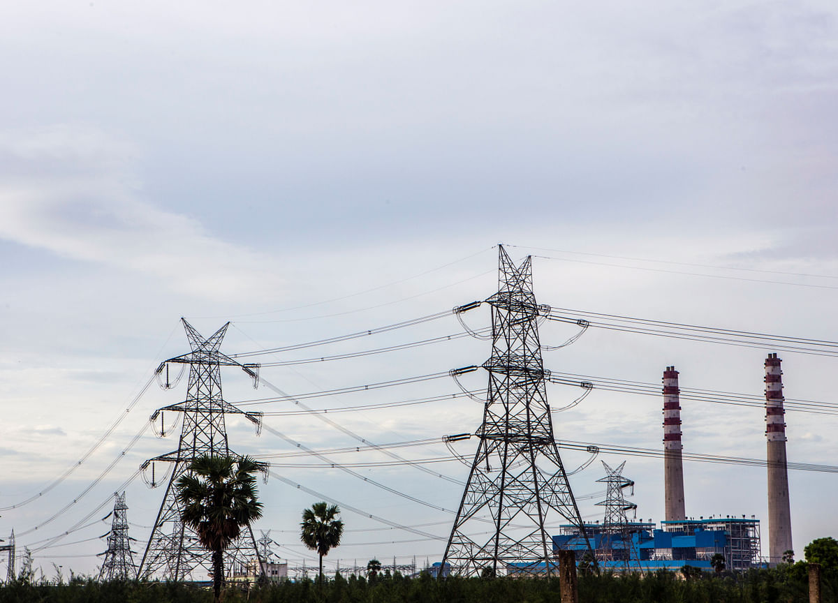 Sale Of CG Power's Hungary Business Falls Through