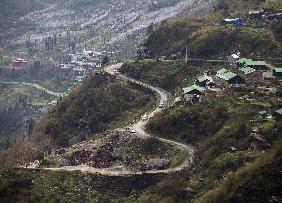 Infrastructure Spending Must Not Be Limited To Roads, Says Market Veteran Vinayak Chatterjee