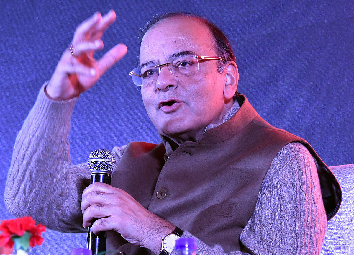 Arun Jaitley Continues To Be Stable, Say Sources At AIIMS