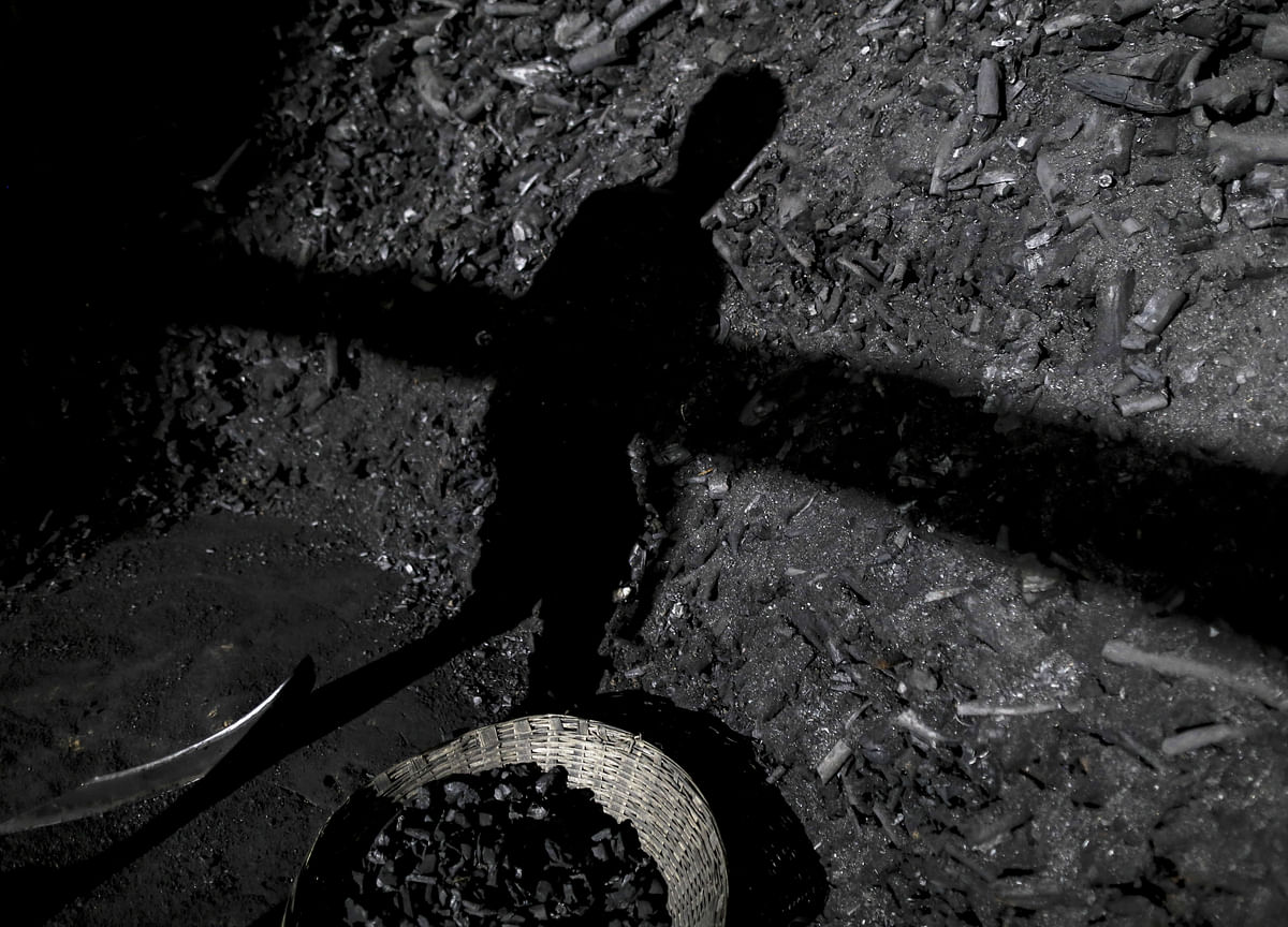 Coal India's Supply To Power Sector Drops 3% In April-May