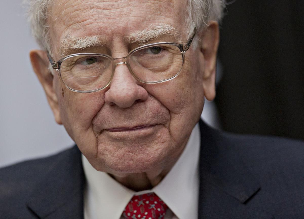 Walmart Heir, Buffett to Give Away $4.8 Billion of Fortunes